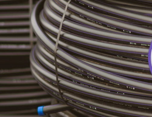 HDPE & PVC PIPES FOR CABLE  SYSTEMS