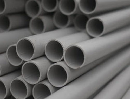 PVC PIPES  AND FITTINGS FOR GREENHOUSES