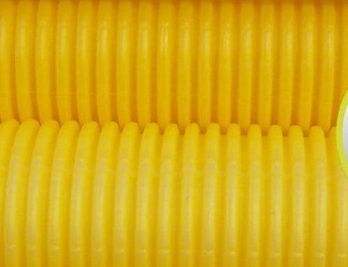HDPE korugovane cevi za optičke kablove