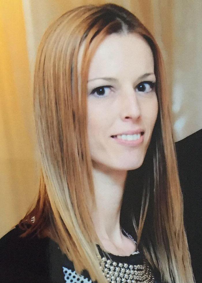 Jelena Filipović