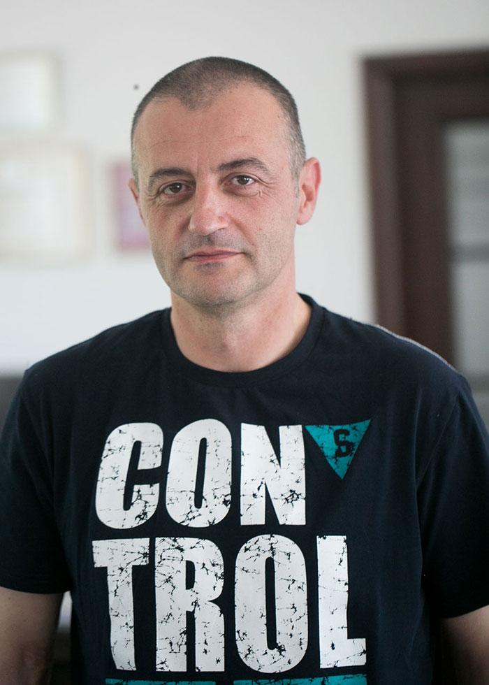 Mikan Pešić