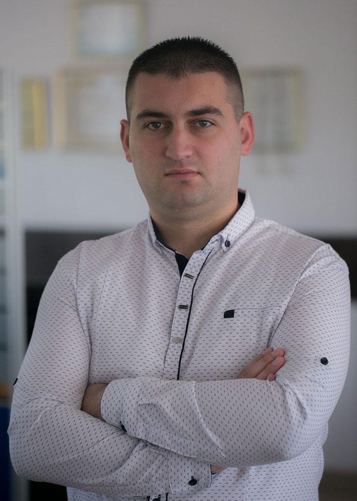 Aleksandar Čvorović