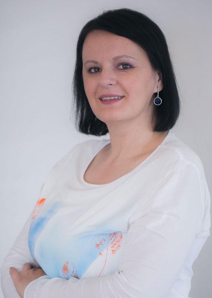 Mirjana Jevtić