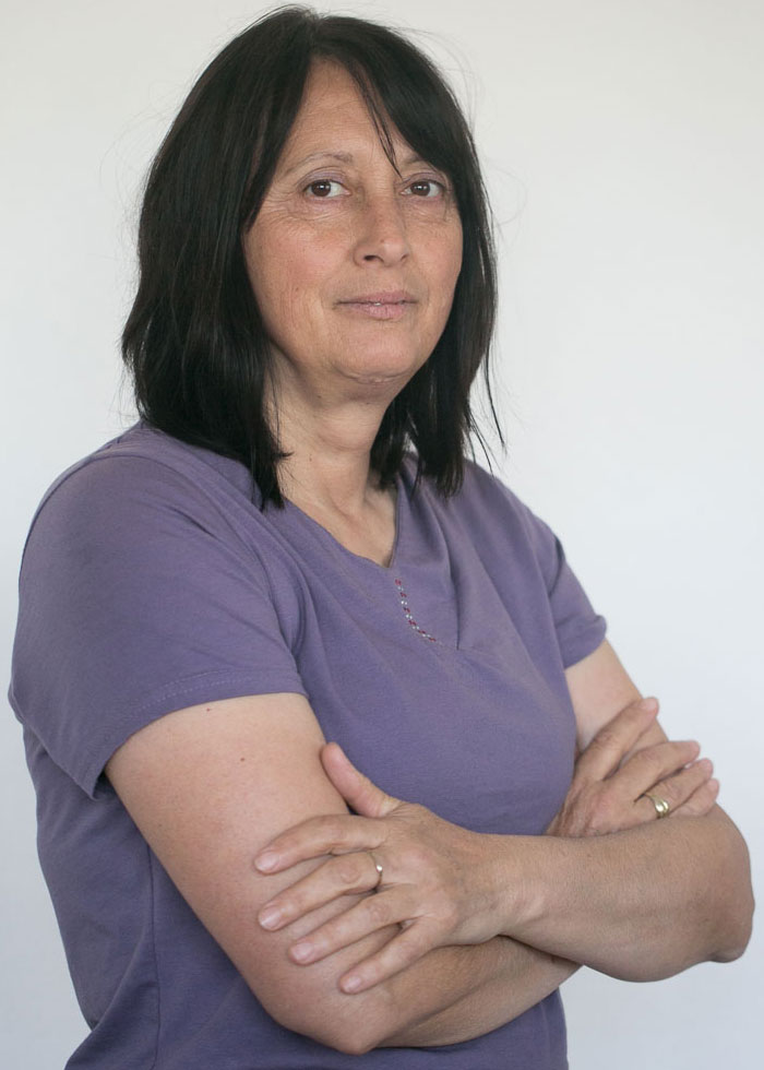 Slavica Zarić